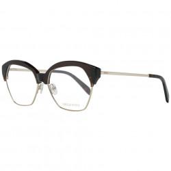 Rame ochelari dama, Emilio Pucci, EP5070 56048, Maro