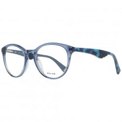 Rame ochelari dama, Police, VPL764 500955, Albastru