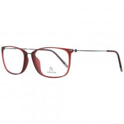 Rame ochelari dama , Rodenstock, R7065-D-5216, Rosu