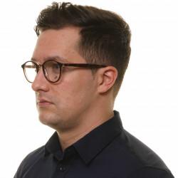 Rame ochelari unisex, Web, WE5222 48056, Maro