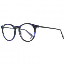 Rame ochelari unisex, Web, WE5240 50090, Albastru