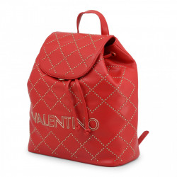 Rucsac dama, Valentino, MANDOLINO-VBS3KI02, Rosu