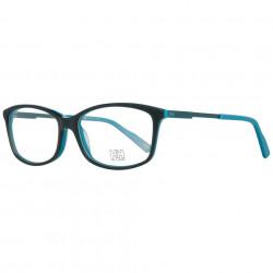 Rame ochelari dama, Helly Hansen, HH1032 52C02, Negru