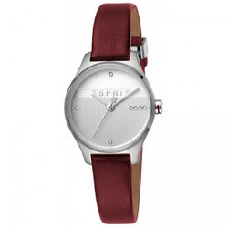Ceas de dama, Esprit, ES1L054L0025, Argintiu