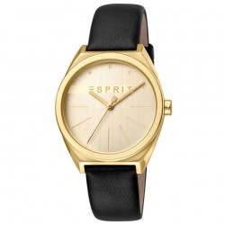 Ceas de dama, Esprit, ES1L056L0025, Auriu