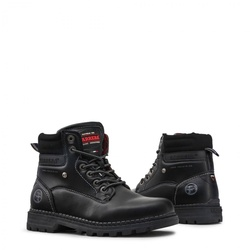 Ghete barbaţi Carrera Jeans TENNESSE_CAM821001_BLACK