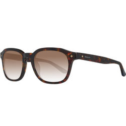 Ochelari de soare, barbati, Gant, GA7040 5352E, Maro