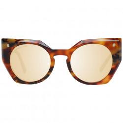 Ochelari de soare, dama, Dsquared2, DQ0322 5153G, Maro