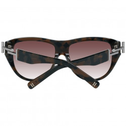Ochelari de soare, dama, Tods, TO0226 5656F, Maro