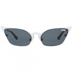 Ochelari de soare, dama, Victoria's Secret, PK0016 5525A, Alb
