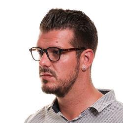 Rame ochelari, barbati, Hackett London, HEB206 50002, Negru