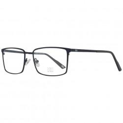 Rame ochelari barbati, Helly Hansen, HH1028 56C02, Negru