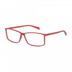 Rame ochelari barbati, Italia Independent, 5563A_050_000, Rosu
