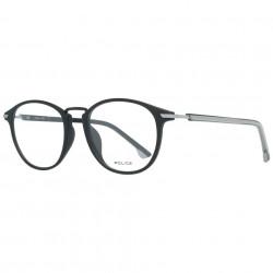 Rame ochelari barbati, Police, VPL558 490U28, Gri