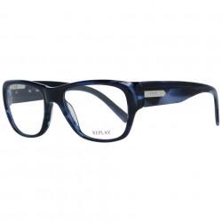Rame ochelari barbati, Replay, RY100 54V03, Albastru