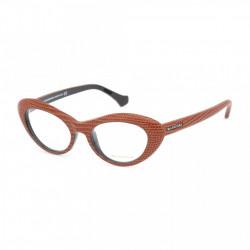 Rame ochelari, dama, Balenciaga, BA5048-49_044, Maro