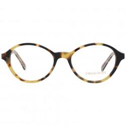 Rame ochelari dama, Emilio Pucci, EP5017 50055, Maro