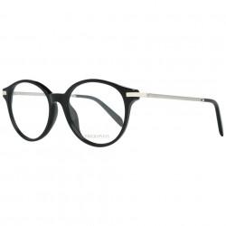 Rame ochelari dama, Emilio Pucci, EP5105 52001, Negru