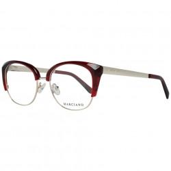 Rame ochelari dama, Guess by Marciano, GM0334 52066, Visiniu