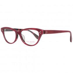 Rame ochelari dama , Ted Baker, TB9055 52284, Rosu