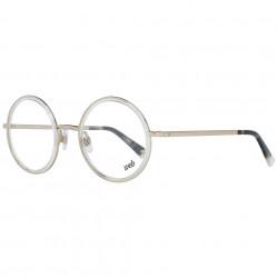 Rame ochelari dama, Web, WE5244 49027, Auriu