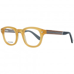 Rame ochelari, unisex, Dsquared2, DQ5230 47040, Galben