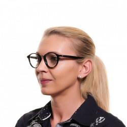 Rame ochelari, unisex, Web, WE5222 48001, Negru