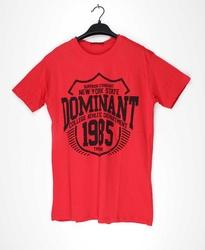 Tricou bărbaţi STEGOL PE17DSXL_871_RED