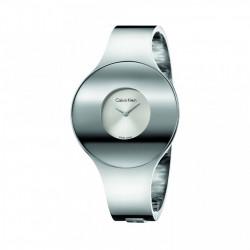 Ceas de dama, Calvin Klein, K8C2S116, Argintiu