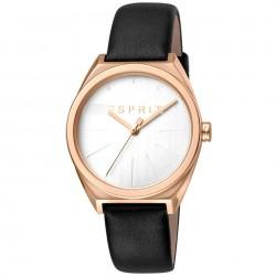Ceas de dama, Esprit, ES1L056L0035, Auriu roze