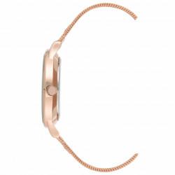 Ceas de dama, Juicy Couture, JC/1128RGRG, Auriu roze
