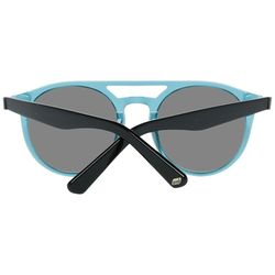 Ochelari de soare, barbati, Web, WE0123 5187A, Albastru