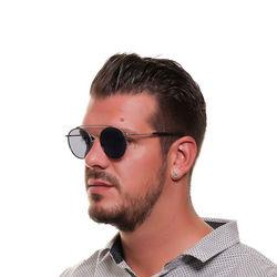 Ochelari de soare, barbati, Web, WE0188 5116X, Gri