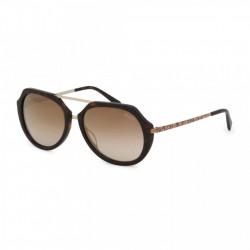 Ochelari de soare, dama, Emilio Pucci, EP0032_52G, Maro