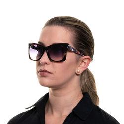 Ochelari de soare, dama, Emilio Pucci, EP0050 5952Z, Maro