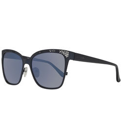 Ochelari de soare, dama, Guess by Marciano, GM0742 5791X, Albastru