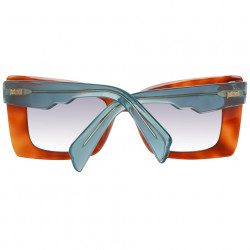 Ochelari de soare, dama, Just Cavalli, JC819S 4953W, Maro