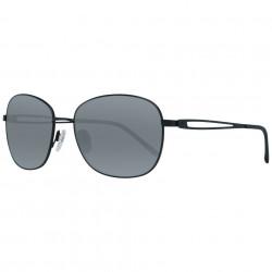 Ochelari de soare, dama, Rodenstock, R1418-D-5717-135-V425-E42-POL, Negru
