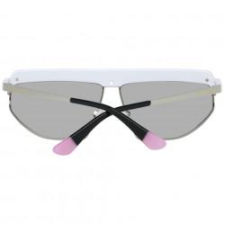 Ochelari de soare, dama, Victoria's Secret, VS0017 6425C, Alb