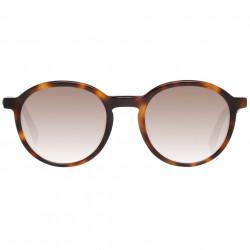 Ochelari de soare, unisex, Just Cavalli, JC838S 5152G, Maro