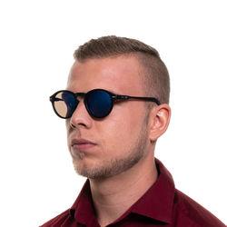 Ochelari de soare, unisex, Skechers, SE6013 4702X, Negru