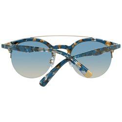 Ochelari de soare, unisex, Web, WE0192 4955W, Multicolor