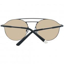 Ochelari de soare, unisex, Web, WE0249 5802G, Negru