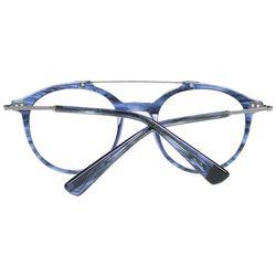Rame ochelari, barbati, Web, WE5204-N 48A92, Albastru