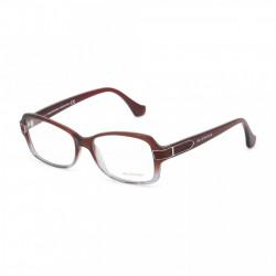 Rame ochelari, dama, Balenciaga, BA5005-53_068, Maro