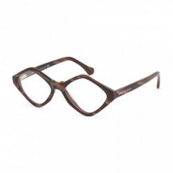 Rame ochelari, dama, Balenciaga, BA5029-53_064, Maro