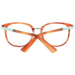 Rame ochelari, dama, Diesel, DL5232 51054, Maro