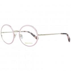 Rame ochelari dama, Emilio Pucci, EP5079 49074, Roz