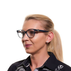 Rame ochelari, dama, Roberto Cavalli, RC5047 52090, Albastru