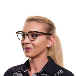 Rame ochelari, dama, Web, WE5196 50055, Crem